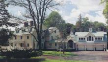 Dove-Hayes-Urich house 1990