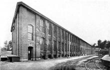 Mill #5 1910 - now Two & Three Dundee Park